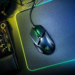 Basilisk V2 4 - Con Razer Deathadder V2 e Razer Basilisk V2 si aggiorna la gamma di mouse pro di Razer