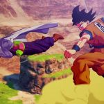 DBZ3 - Recensione Dragon Ball Z: Kakarot