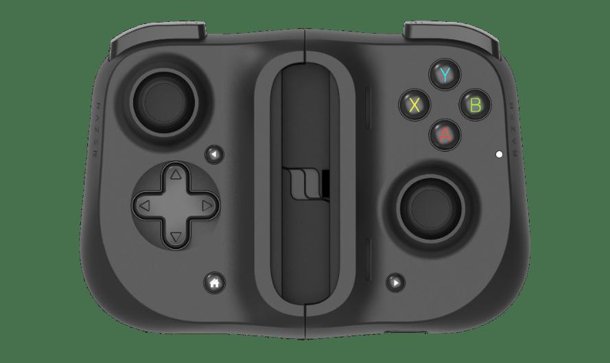 Razer Kishi 2 - CES 2020, Razer punta tutto su PC e gaming mobile
