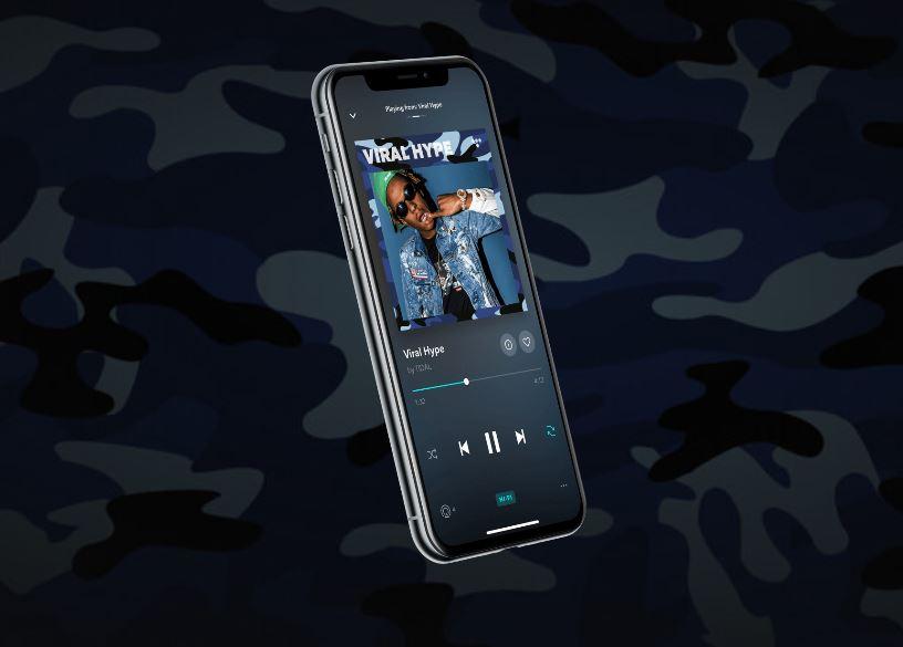 tìdalsmartphone - Tidal amplia il numero di dispositivi compatibili con la propria app