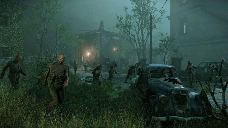Cattura - Recensione Zombie Army 4: Dead War