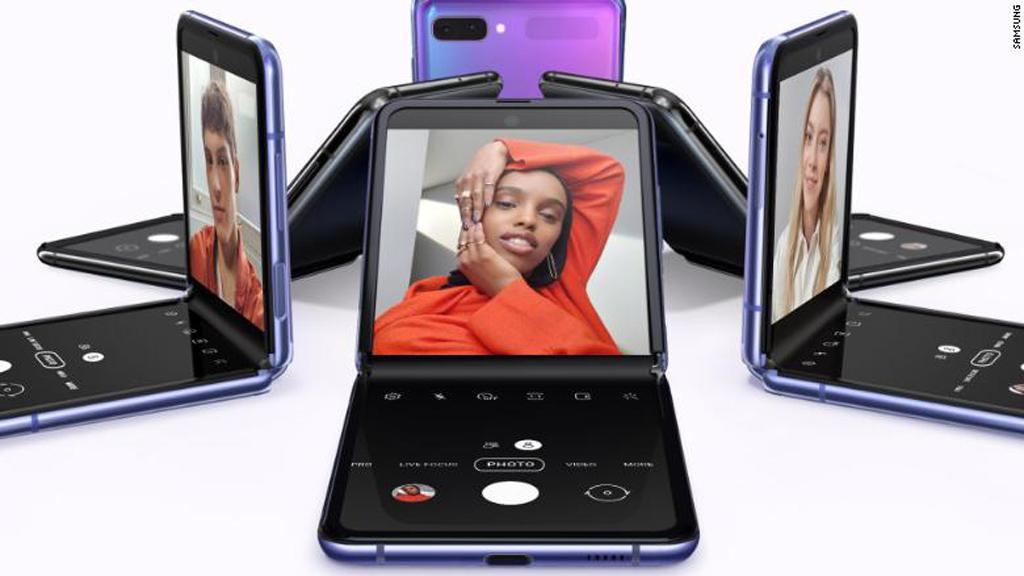 samsung galaxy z flip schermo - Samsung Galaxy Z Flip, tutto quello che sappiamo