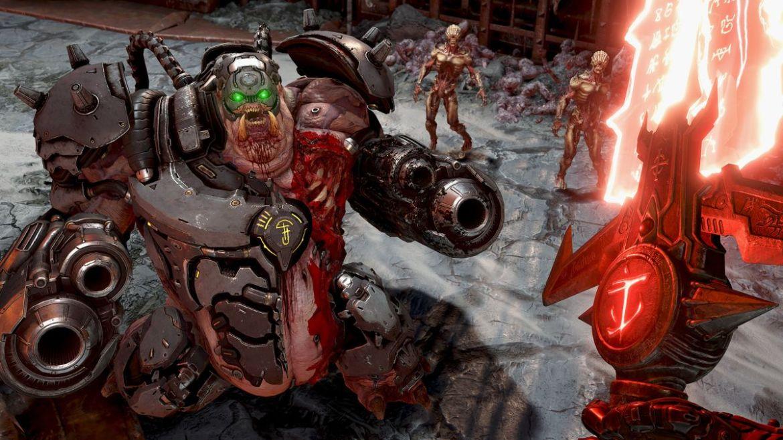 Doom Eternal Crogiolo - DOOM Eternal - Guida: 5 consigli per affrontare al meglio i combattimenti più difficili