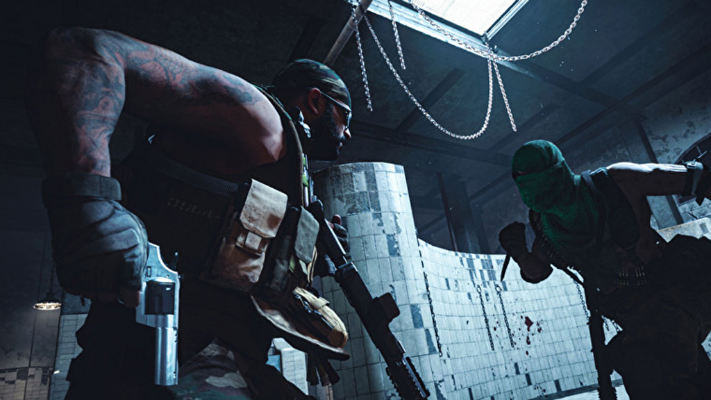 call of duty warzone gulag - Guida Call of Duty: Warzone - 5 trucchi per vincere