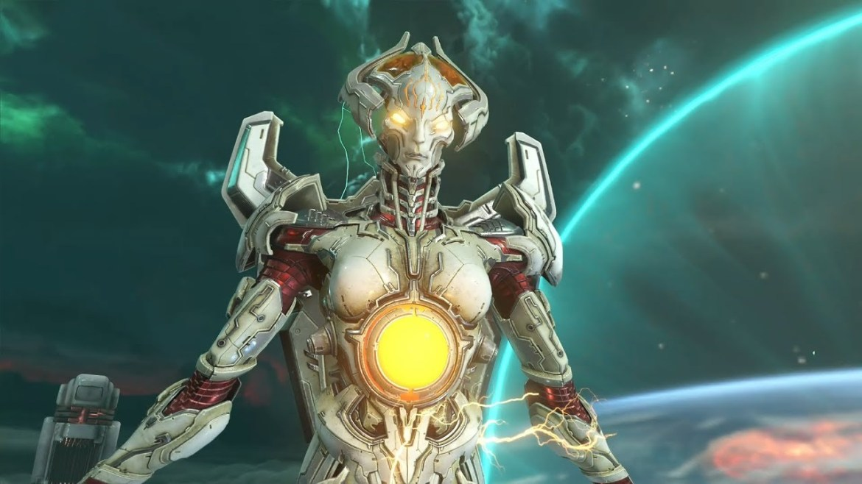 khan maykr - DOOM Eternal - Guida ai boss del gioco
