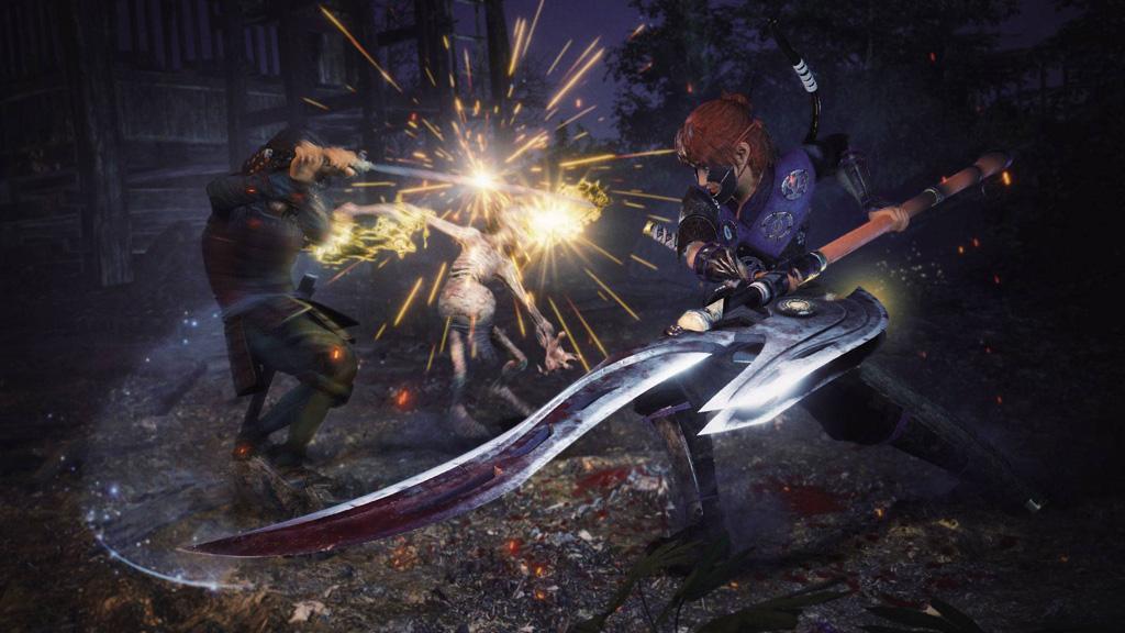 nioh 2 combattimento - Nioh 2 - Guida per principianti samurai