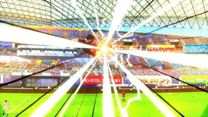 Recensione Captain Tsubasa: Rise of New Champions   4News