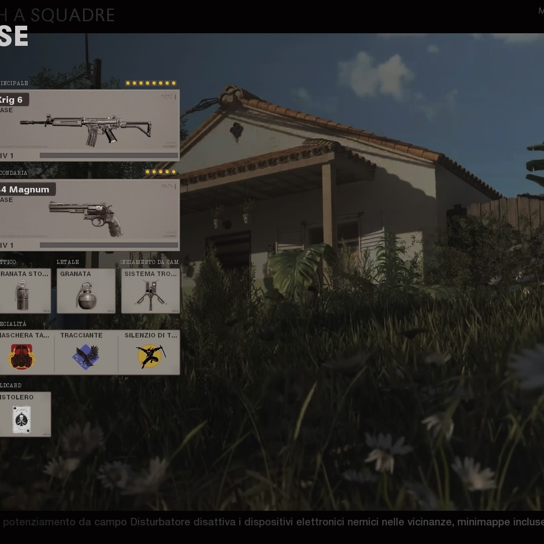 Call of Duty®  Black Ops Cold War Beta 20201010172033 - Call of Duty Black Ops Cold War: impressioni dalla beta