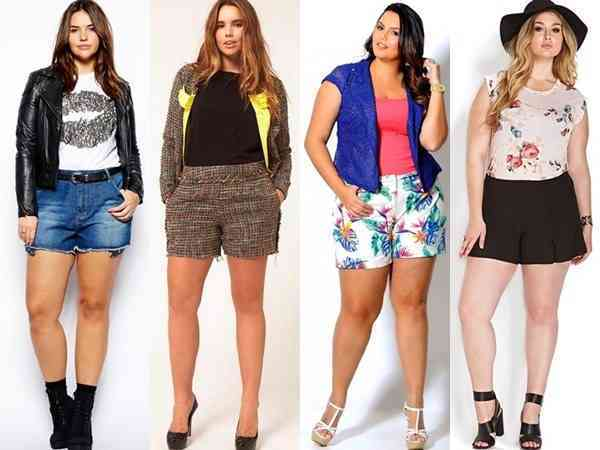 Fashion Tips For Fat Girls | Choose The Best Outlook To ...