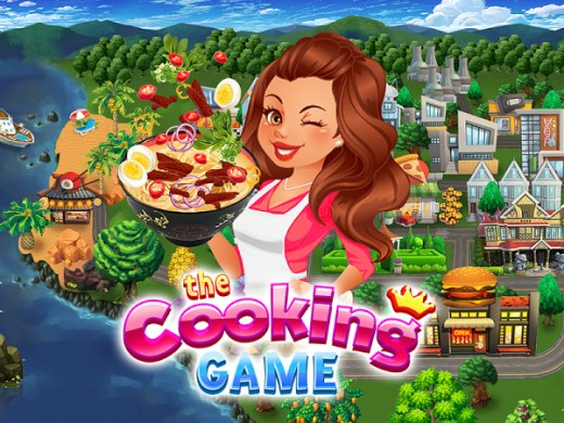 The Best 5 Offline Cooking Games to Play on Your Android   4Nids cooking games offline