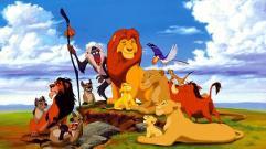 lionkingcharacters