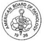AmericanBoardOfPathologyLogo