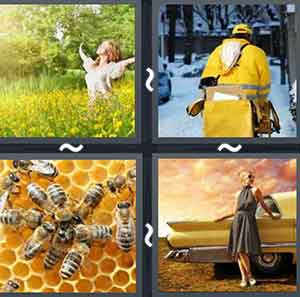 4 Pics 1 Word 6 Letters Answers Page 18