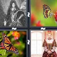4 Pics 1 Word Answers 7 Letters Pt 2