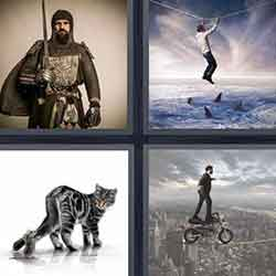 4 Pics 1 Word Answers 7 Letters Pt