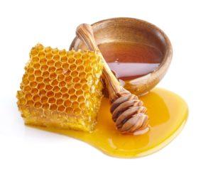 eigener Honig