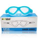 Junior-Series Mädchen & Jungen Kinderschwimmbrille