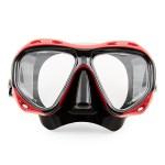 SportastischProfi Taucherbrille Redfish