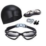 Vdealen Schwimmbrille Anti-Fog UV-Schutz