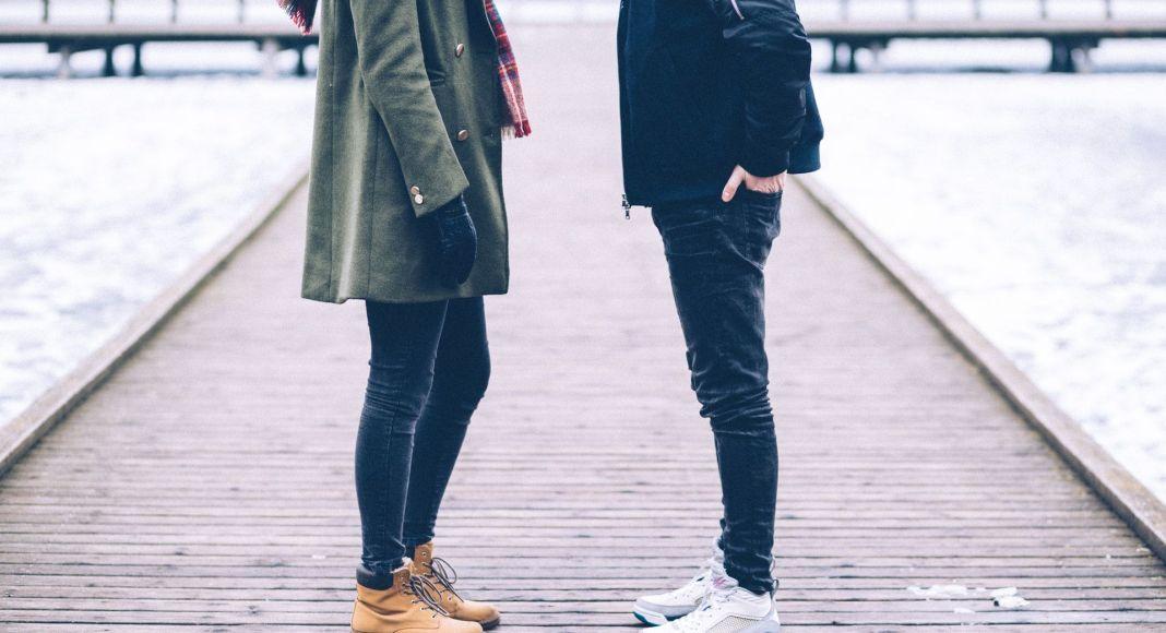 Jacken für den Winter