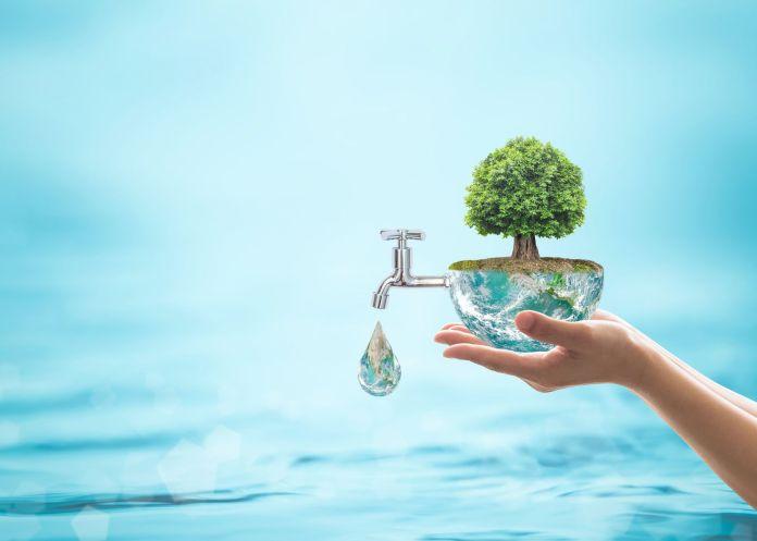 Wassersersatz