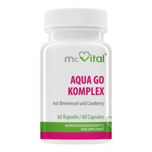 McVital Aqua GO Komplex