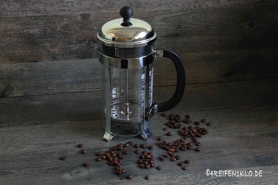 Kaffeekanne BODUM
