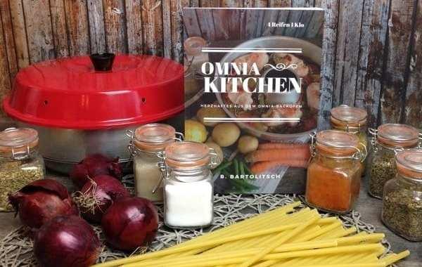 Omnia Kochbuch