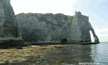 etetat-kreidefelsen-falaises d'aval-bucht