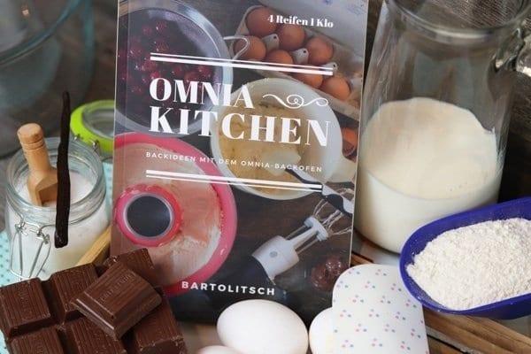 OMNIA-Kitchen - Backideen aus dem Omnia-Backofen