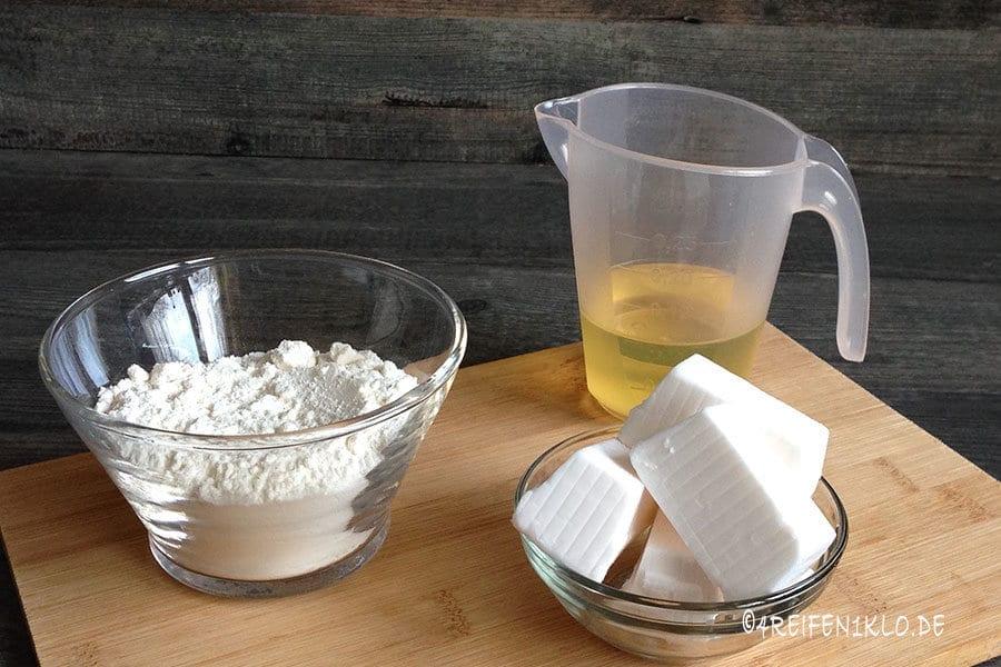Bcktrennmittel für den Omnia-Backofen