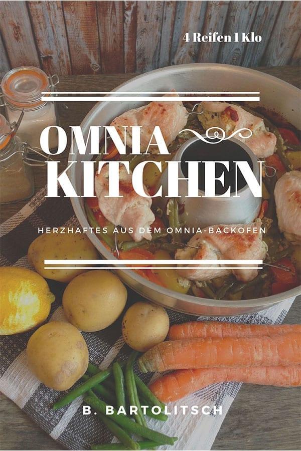 Band 1 von OMNIA-KITCHEN