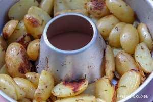 Omnia-Rezept Rosmarinkartoffeln