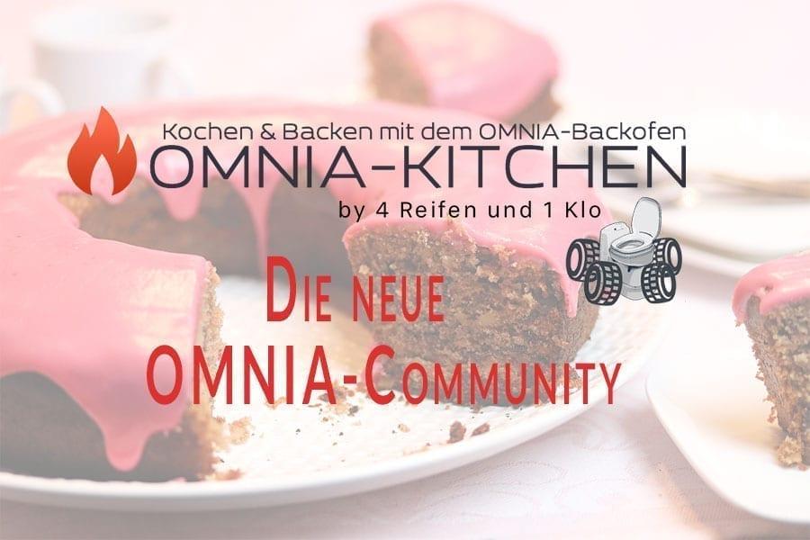 Omnia-Community – Eine neue Idee
