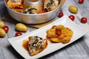 Omnia-Rezept Toskanisches Huhn