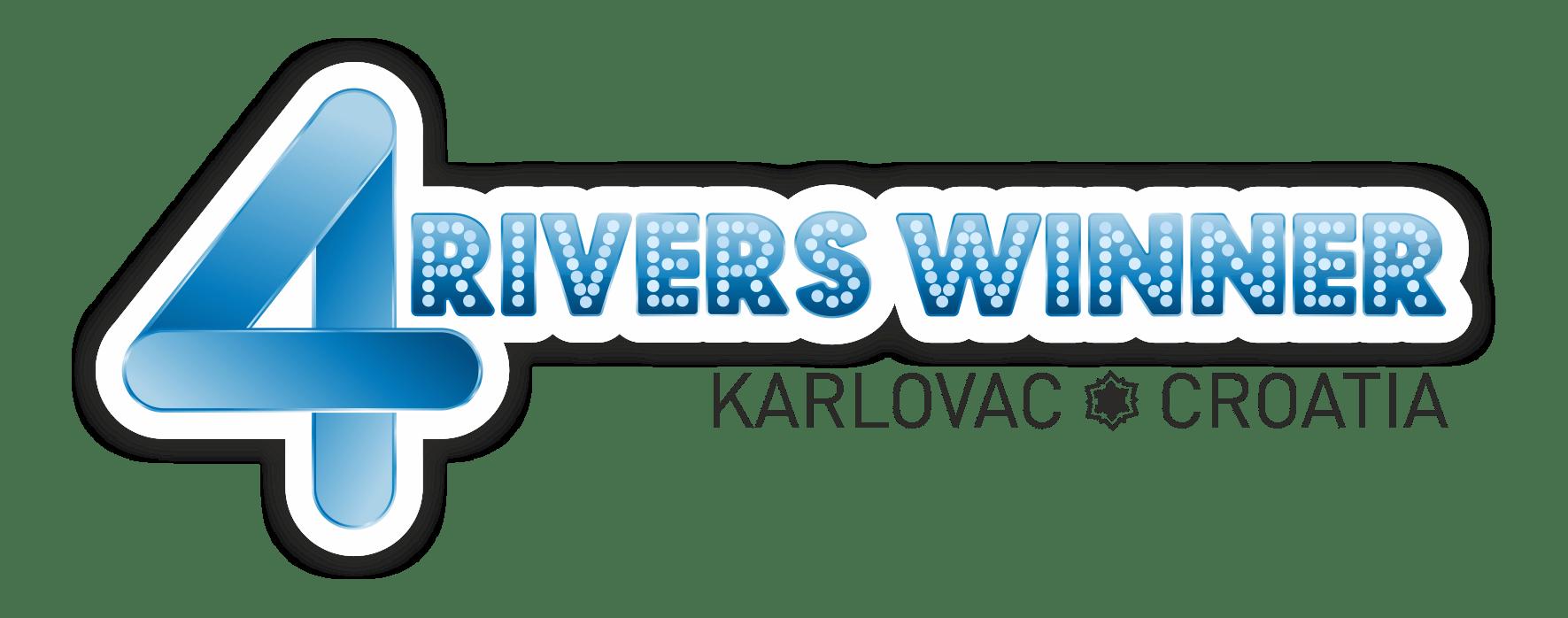 4 rivers winner