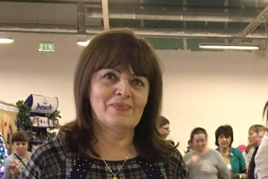 Zdenka Jilkova