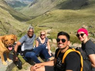 Scafell #family