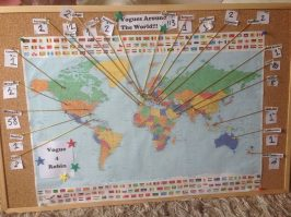We reached 21 countries!