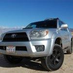 2007 Grille Options Toyota 4runner Forum 4runners Com