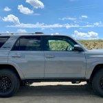 Fs Montana 2017 Cement T4r Trd Pro Toyota 4runner Forum 4runners Com