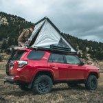 Rtt Go Fast Camper Or New Ikamper Toyota 4runner Forum 4runners Com