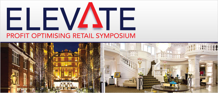Elevate Retail Symposium