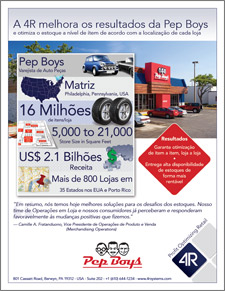 Pep Boys Client Showcase: Portuguese