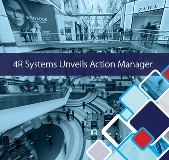 4R Unveils Action Manager