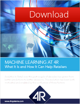 Machine Learning: What It Is and How It Can Help Retailers