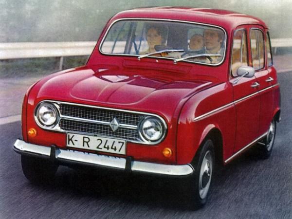 motorizar, 7 coches que cambiaron el mundo