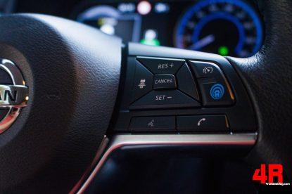 Nissan Leaf, Nissan Leaf: a un paso del futuro eléctrico