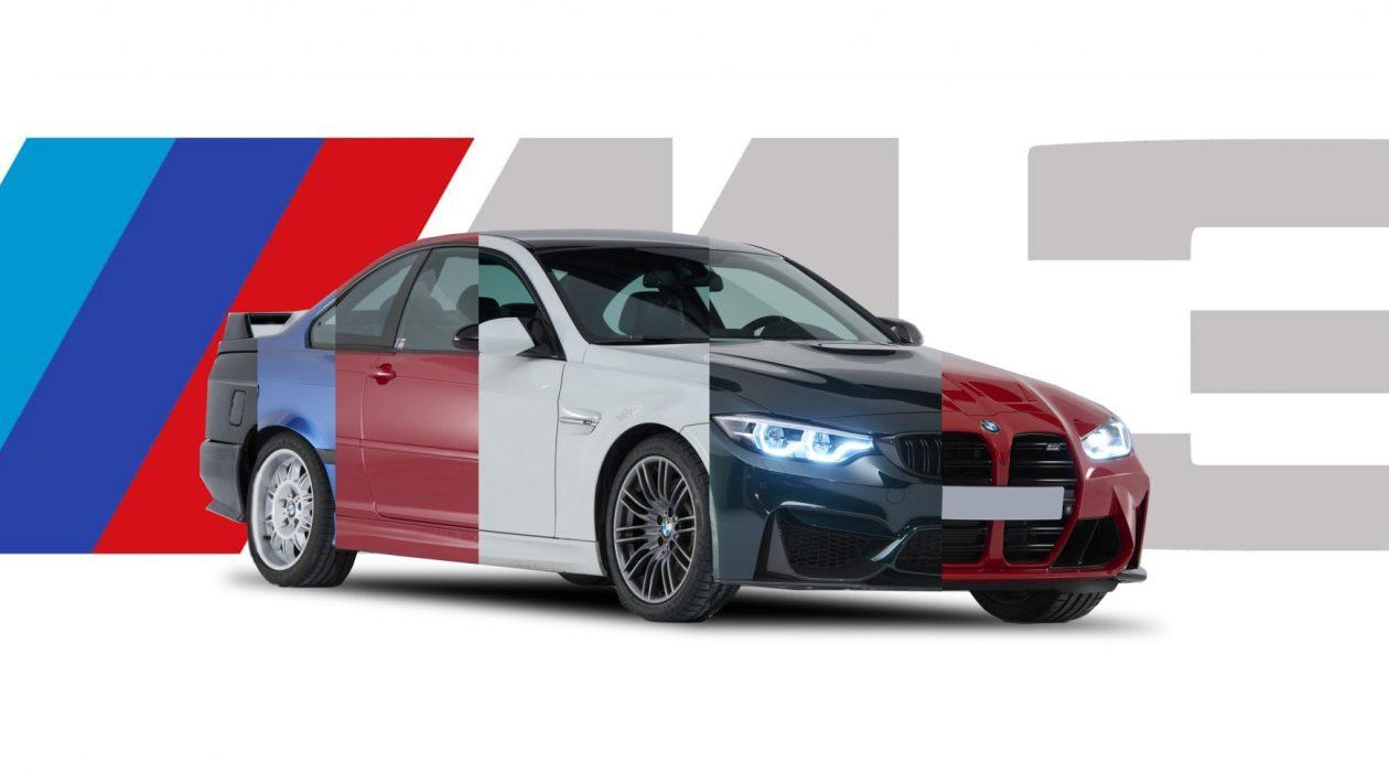 bmw m3, 35 velas para el BMW M3 – Un mito de 4Ruedas