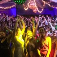 Seminole's 2017 prom!